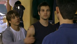 The O.C. 02x17 : The Brothers Grim- Seriesaddict